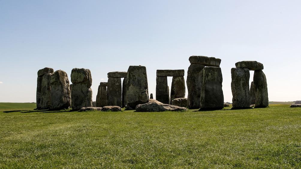 Show item 5 of 5. Stonehenge in England