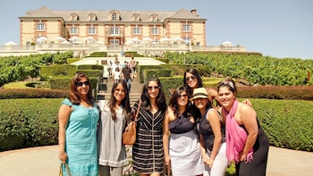 Small-Group Guided Winery Tour of Northern Sonoma