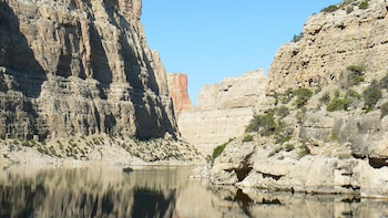 Bighorn Canyon Scenic Boat Tour