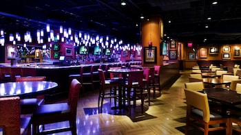 Dining at Hard Rock Cafe New York City with Priority Seating