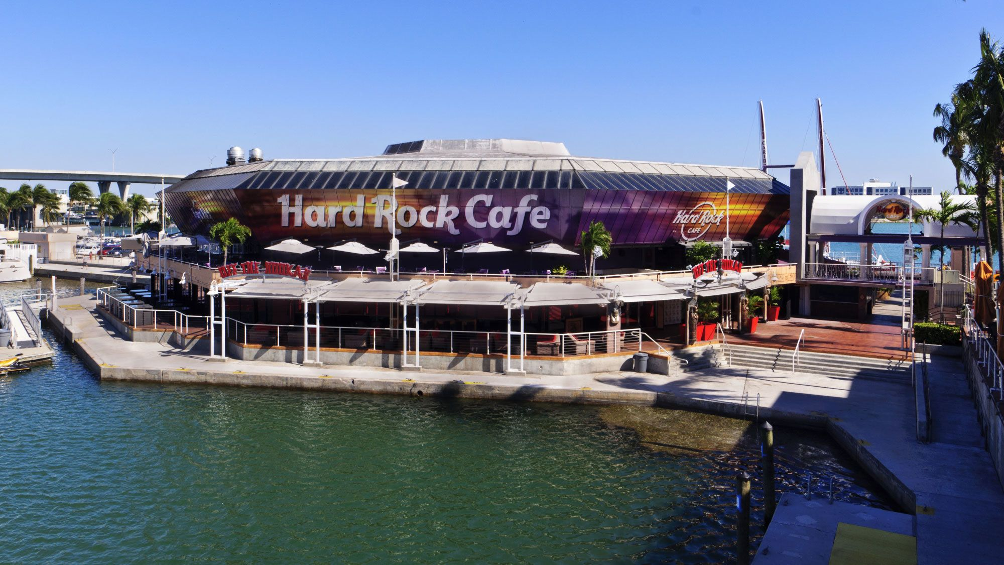 Dining at Hard Rock Cafe with Skip-the-Line Priority Seating