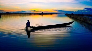 Tam Giang Lagoon Tour with Sunset Cruise