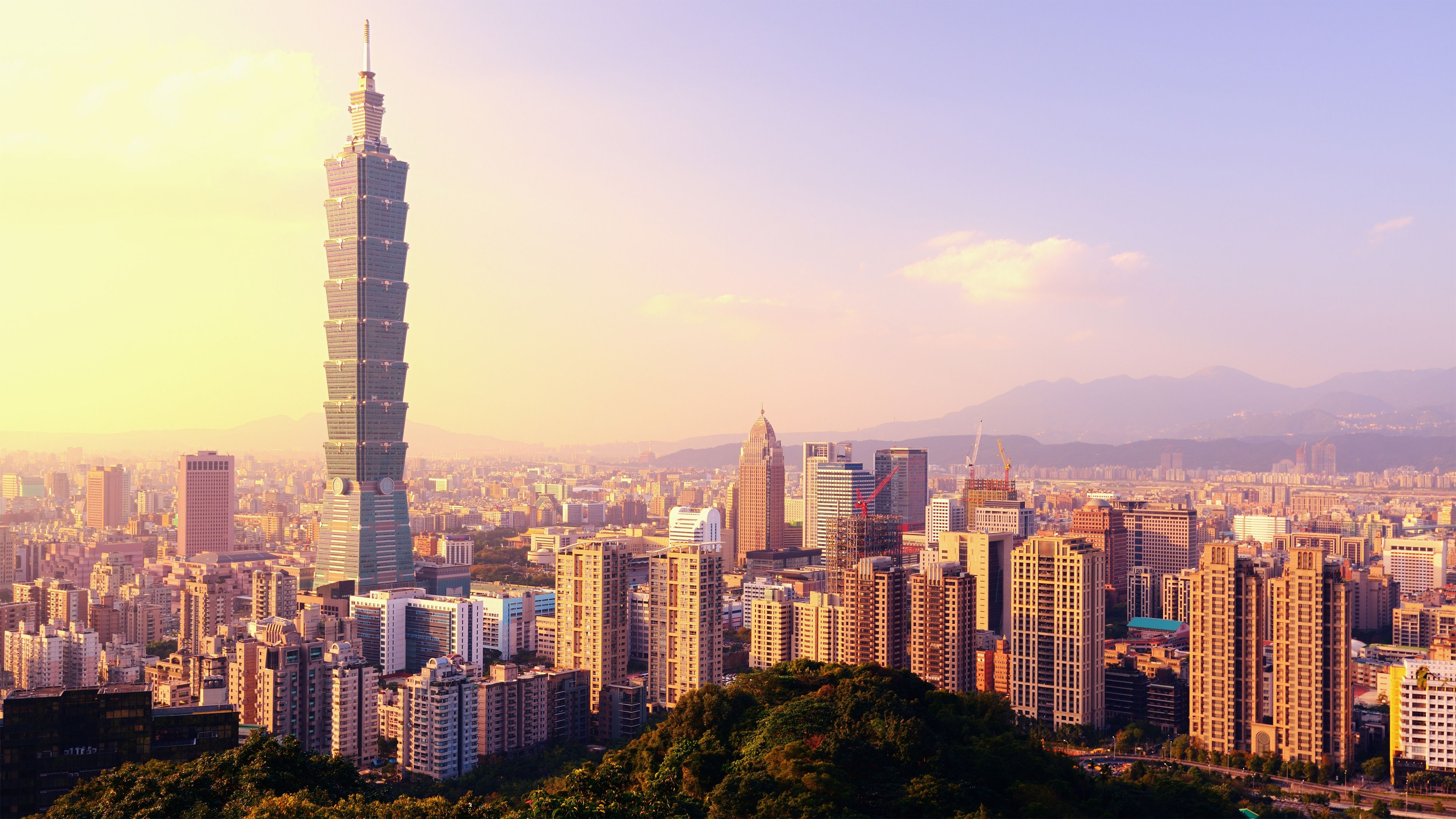 City of Taipei