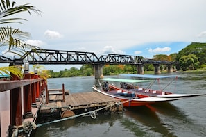 Private Full Day River Kwai from Bangkok