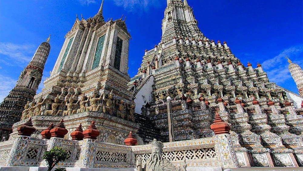 Half-Day Thonburi Klongs