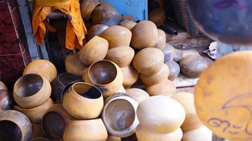 Bowls in Siam
