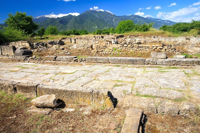 Show item 4 of 8. Full-Day Guided Tour of Ancient Dion & Mount Olympus