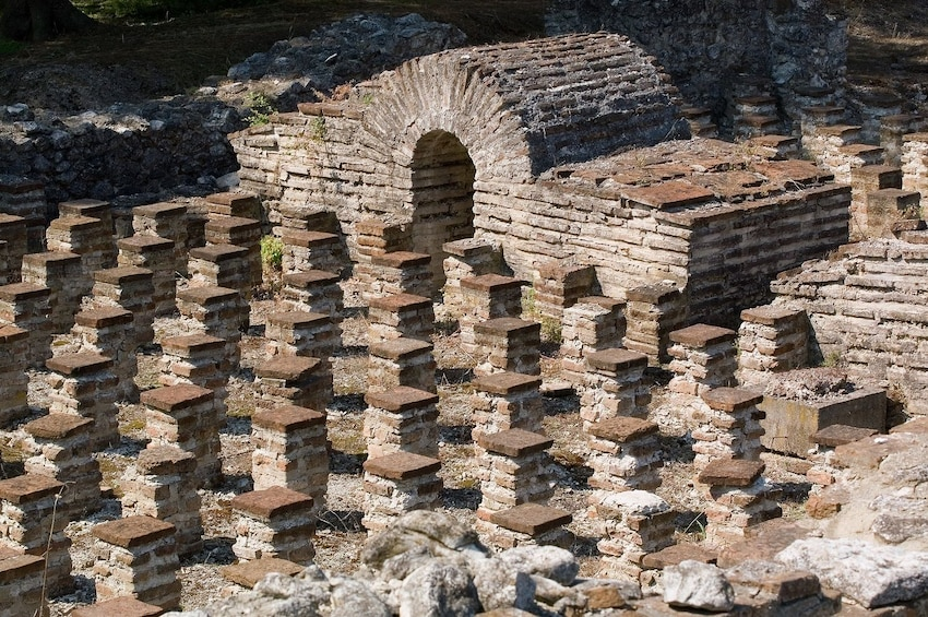 Show item 1 of 8. Full-Day Guided Tour of Ancient Dion & Mount Olympus