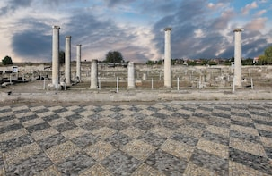 Full-Day Guided Pella & Vergina Tour