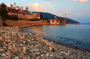 Full-Day Mount Athos Cruise