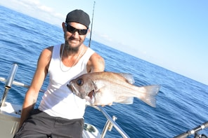 Deep-Sea Fishing Charter on the Sunshine Coast