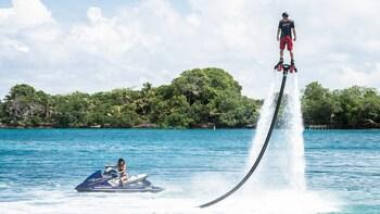 Flyboard-Verleih in Miami