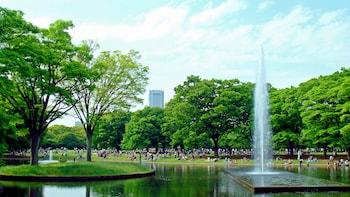 Guided Tokyo Bike Tour