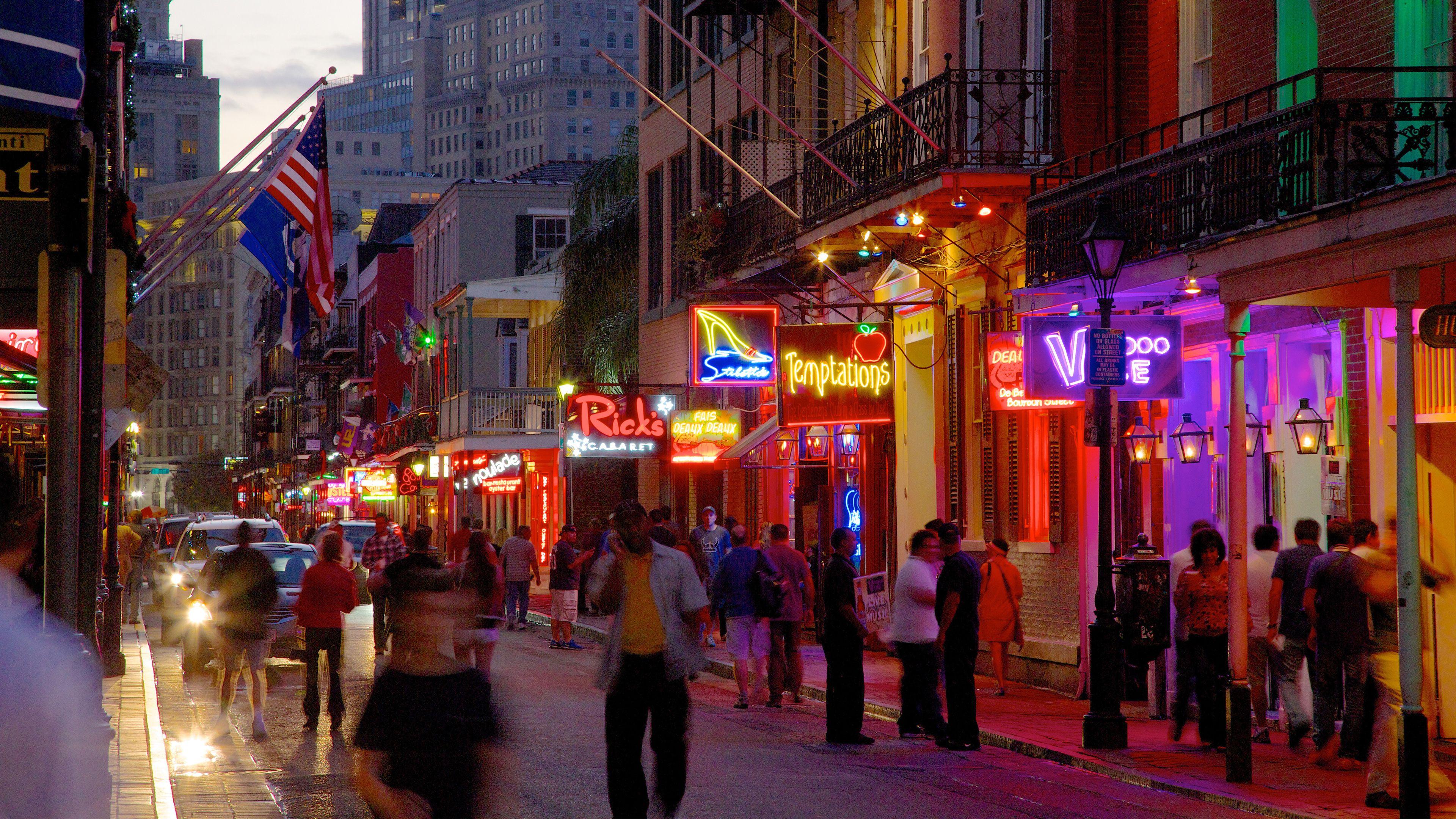 servizio di incontri gratuito New Orleans