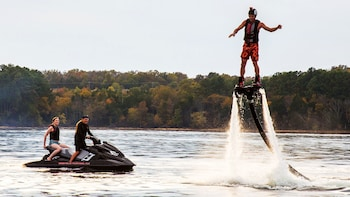 Flyboard Adventure for 2