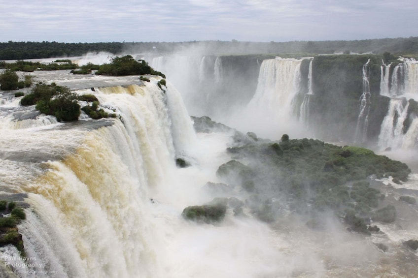 Cargar ítem 4 de 10. Private Tour to Iguazu Falls from Buenos Aires with Flights