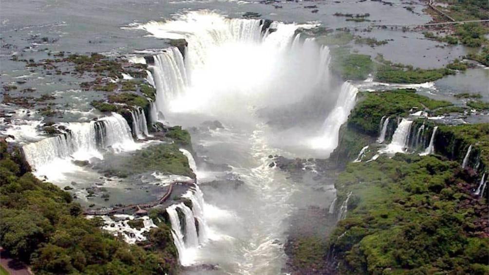 Cargar ítem 5 de 10. Iguazu National Park, Argentina