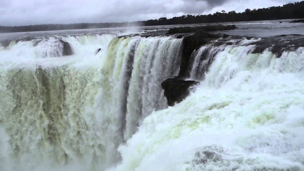 Cargar ítem 2 de 10. Private Tour to Iguazu Falls from Buenos Aires with Flight