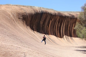 Discover Wave Rock & WA: Scenic Flight & Ground Tour