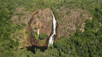 Scenic Flight Over Litchfield National Park