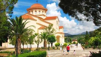 Discover Kefalonia Tour