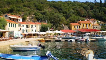 Ithaca Cruise from Kefalonia