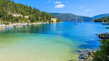 Northern Kefalonia Cruise