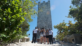 Blue Lagoon Island Eco-Nature Walking Tour