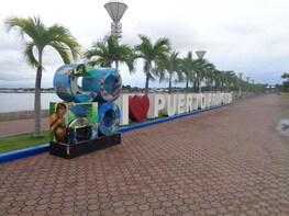 City Tour of Puerto Princesa AM or PM