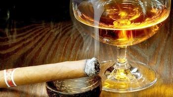 Dominican Cigars & Rum Tour