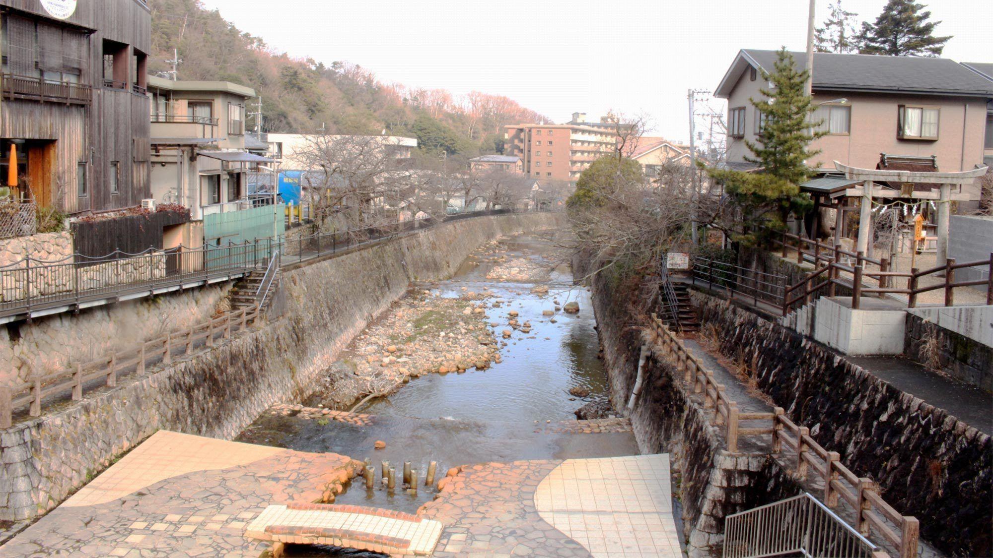 Private Full-Day Excursion to Kobe & Mount Rokko from Osaka