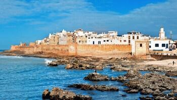 Excursion privée d'une journée complète à Essaouira