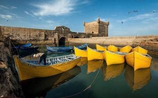 Tour nach Essaouira in kleiner Gruppe