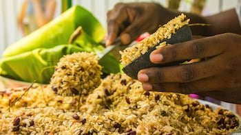 Private Caribbean Cooking Experience