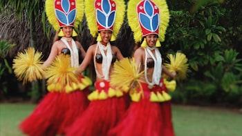 Shore Excursion: Island's Best Luau - Smith's Luau (Kauai)