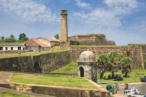 Private Full-Day Excursion to Galle & South Coast