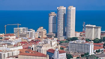 Private Customizable Colombo Sightseeing Tour