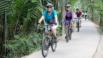Private Tour of the Nha Trang Countryside by Bike with Fresh Fruit
