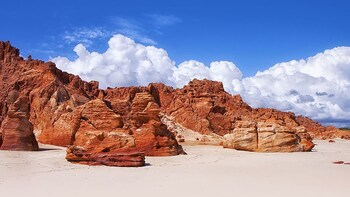 Full-Day Cape Leveque Explorer Tour from Broome