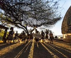 Private Day Tour of Shakaland Zulu Experience from Durban