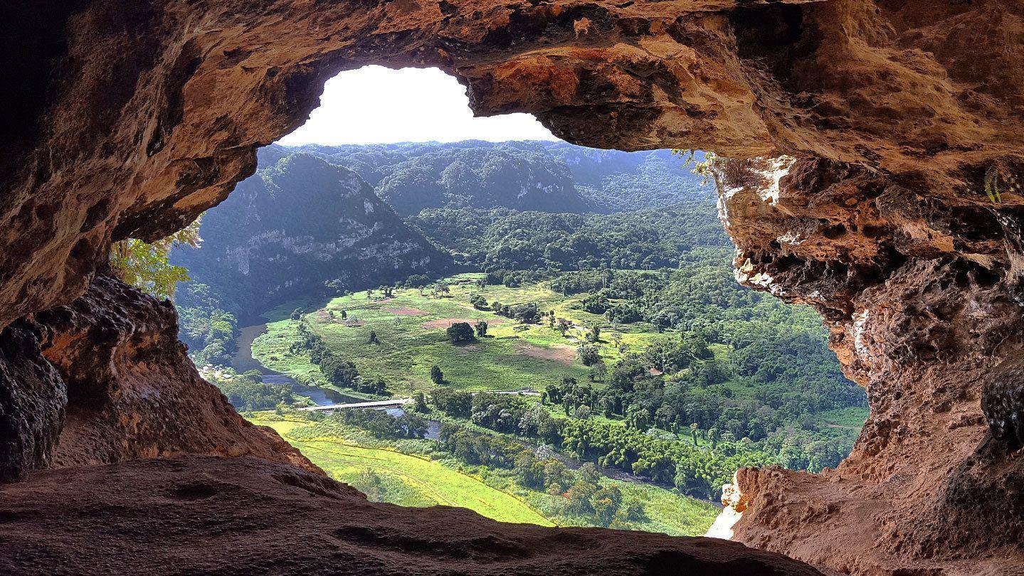 Private Cueva Ventana Ecotour