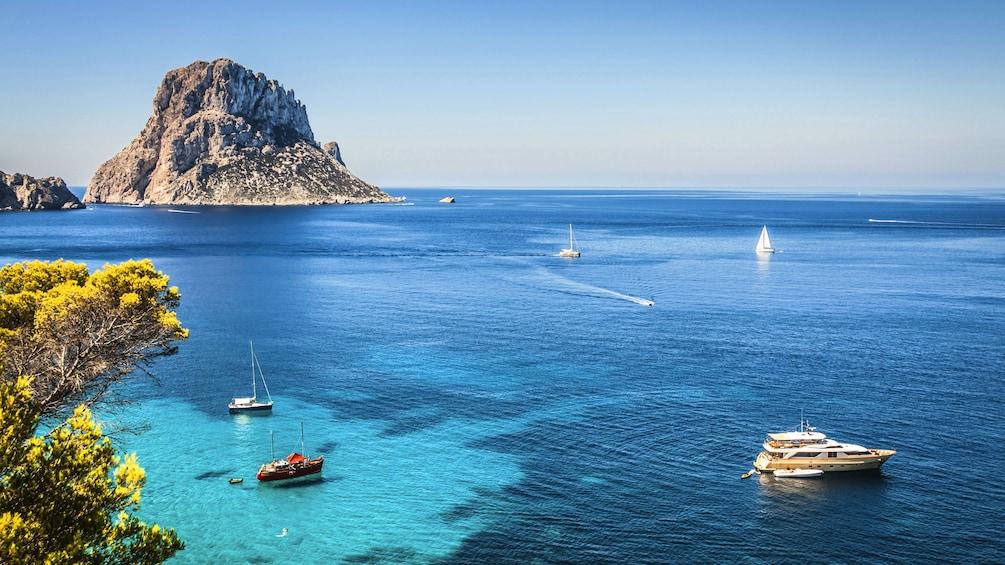 Show item 2 of 4. Coast of Ibiza