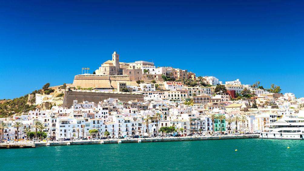 Show item 3 of 4. Island of Ibiza