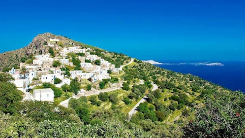 NisyrosIsland in Greece