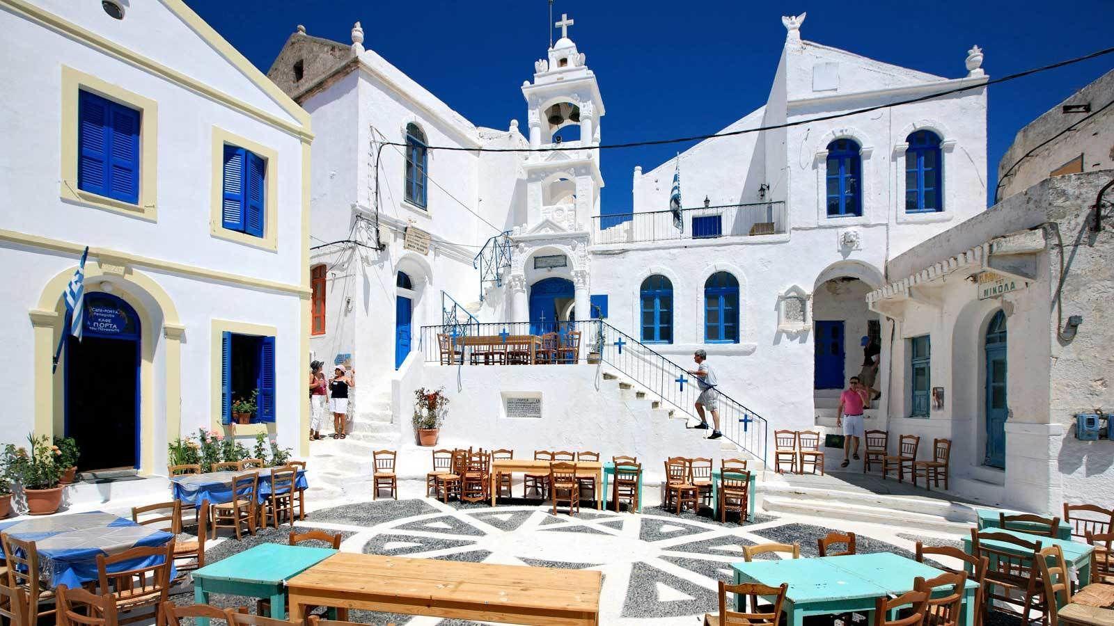 Nisyros Island Tour from Kos