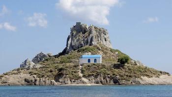 Aegean Adventure - Nisyros Island
