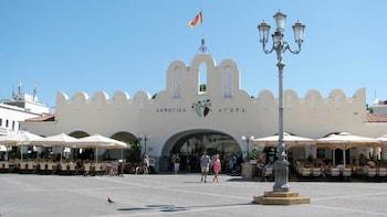 Kos shopping tour - Transfer to the Old town of Kos