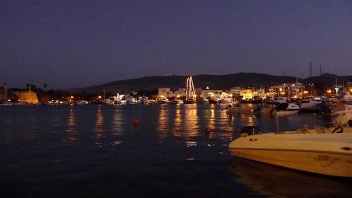 Kos by Night