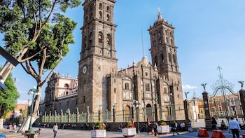 Private Puebla & Cholula Tour