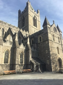 Admission to Christ Church Cathedral & Crypt